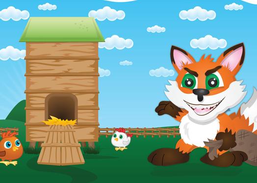 fox524