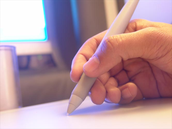 art worker or creative