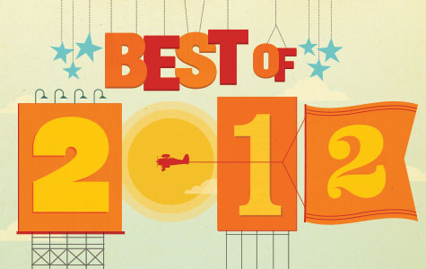 Best Guest Posts of 2012