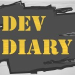 Game Developer Diary 2013 #01