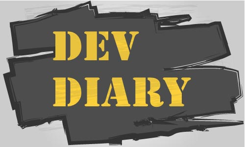 Designer and Developer Diary