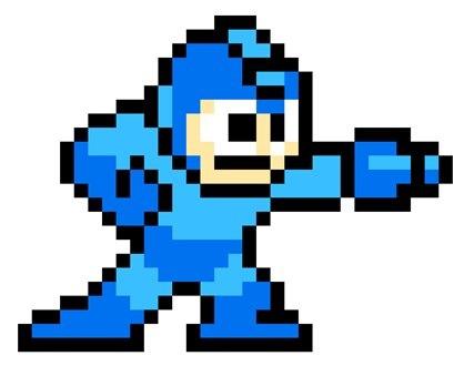 Mega Man | Retro Gaming Icon