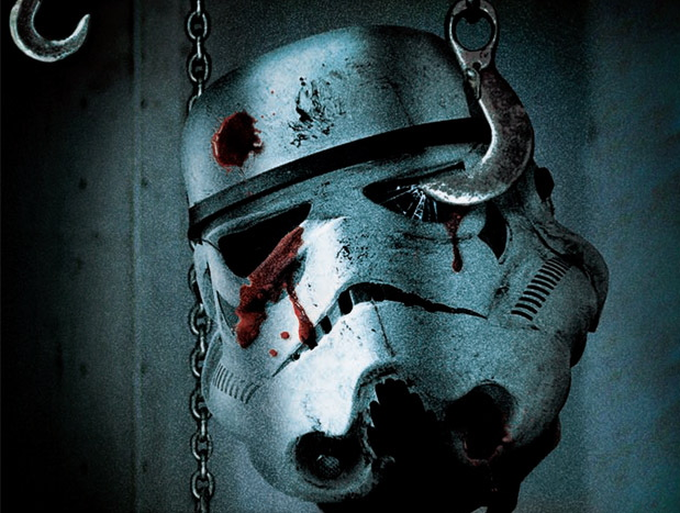 World Book Day | Death Troopers Review