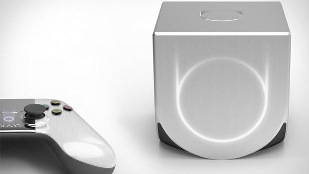 OUYA - The Future of Gaming