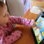 Gaming For Toddlers | The Good, The Bad and the Useful