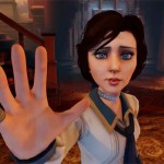 gaming family Elizabeth of Bioshock 150x150 Day of the Dad   The Increase of Fathers in Gaming | Fathers Day Special
