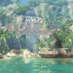 island far cry 150x150 The Dark Age of Gaming   5 Awesome Games Set in the Dark Ages