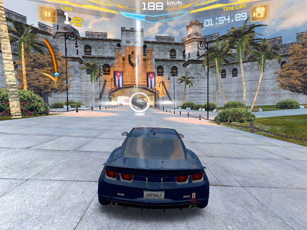 Asphalt-7-apple-airplay-games