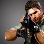 Sexy Gaming Men Chris redfield 150x150 Day of the Dad   The Increase of Fathers in Gaming | Fathers Day Special