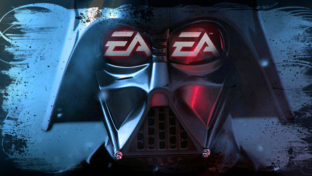 ea and lucas arts