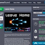 Indie Games Daily Deal Site