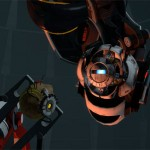 wheatley glados 150x150 Hottest Girls on Steam
