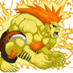 blanka 150x150 Can Video Games Turn You Into The Next Hendrix?