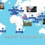 Around the World in 80 Games | Video Gaming World Tour
