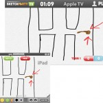 sketch-party-airplay