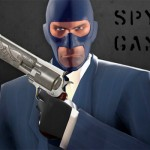 Your Assignment: List 5 Great Spy Related Video Games
