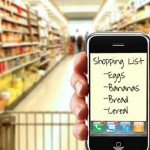 The 5 Best Apps To Use at the Shopping Mall
