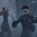 The Order 1886 and SteamPunk in Gaming