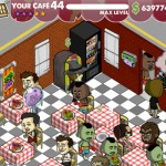 zombie cafe 150x150 Time for Tears, not Terror   Games Getting Emotional