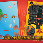 Dragon fire: Una's Quest 1