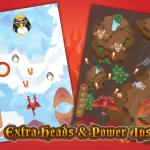 Dragon fire: Una's Quest 2