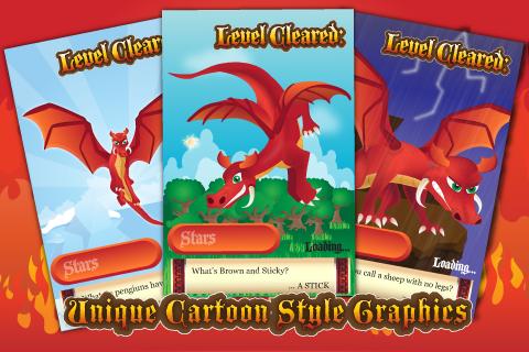 Dragon fire: Una's Quest