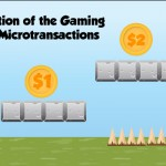 Monetization of the Gaming Industry: Microtransactions