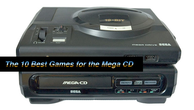 mega-cd-games