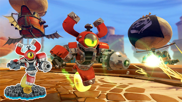 skylanders swap force Xbox One Games for Children