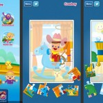 Airplay Enabled Games and Apps for Toddlers