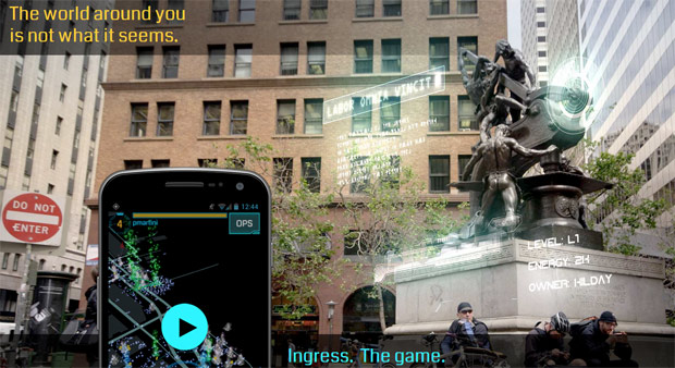 ingress game 3