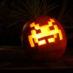 20 Video Game Pumpkin Carvings – Happy Halloween!