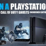 Competition: Win a PS4 with Call of Duty Ghosts