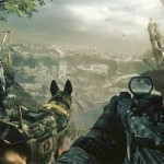 Review: Call of Duty Ghosts | Xbox One