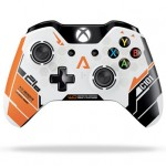 Win An Official Titanfall Controller Really Easily