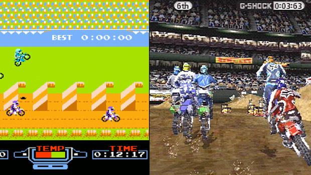 motorcross-games