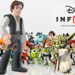 Next Version of Disney Infinity to Feature Star Wars and Marvel Characters