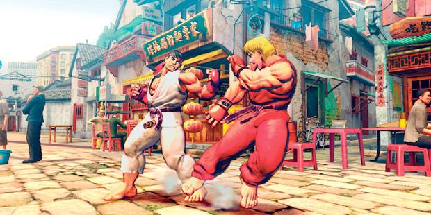 ryu-and-ken-bromance