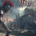 Review: Ryse: Son of Rome | Xbox One [VIDEO]