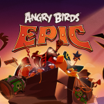 Rovio Releases Details of Angry Birds Epic