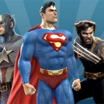 Our Love/Hate Relationship With Super Heroes In Gaming