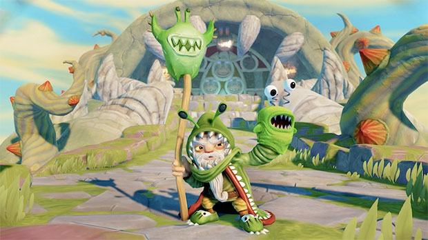 Skylanders Trap Team xbox one Xbox One Games for Children