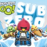 Angry Birds Go! Sub Zero – Are You Ready For Some Snow?