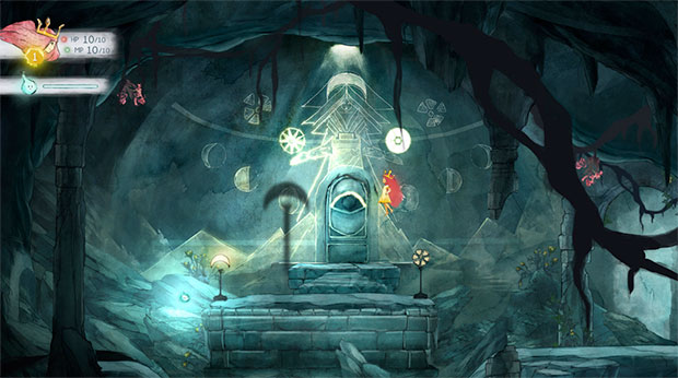child of light xbox one Xbox One Games for Children