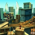 Trials Frontier Will Be Here Soon – Prepare Your Mobile Phone!