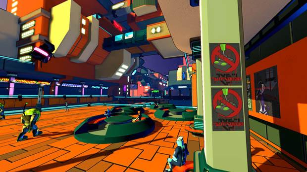 Hover - Revolt of Gamers - 2