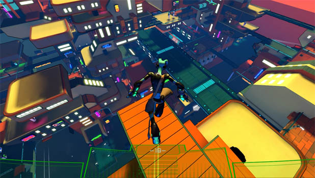 Hover: Revolt of Gamers Fully Funded