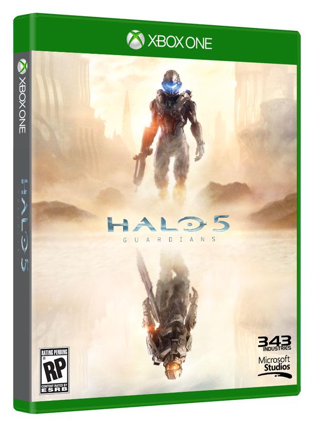 Halo5-Boxshot