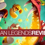 Rayman Legends Review Thumb620 150x150 Playable games with the biggest buzz this month