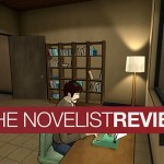 Indie Game Review: The Novelist | Steam
